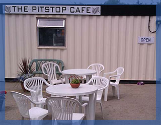 Havant Lorry Park Transport Cafe near Portsmouth
